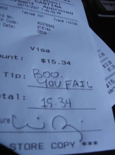 bad tip 5