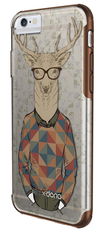 Hipster Deer case
