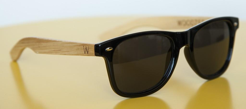 Woodzee glasses