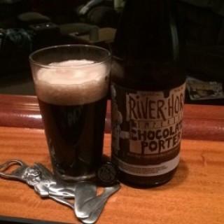 river horse porter