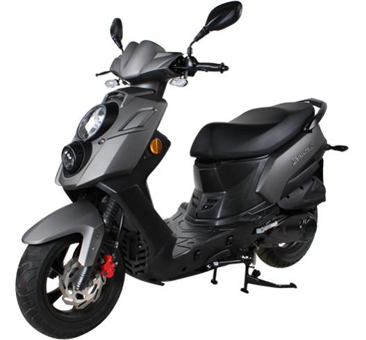 Genuine Hooligan scooter