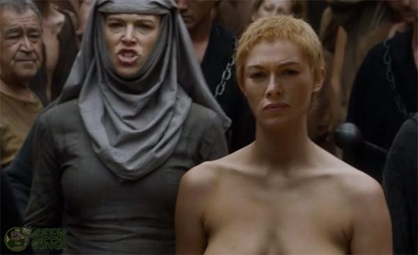 Lena Headey Game Thrones
