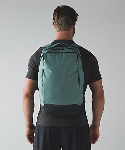 cool gym bags for men lululemon