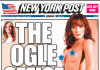 melania trump new new york post