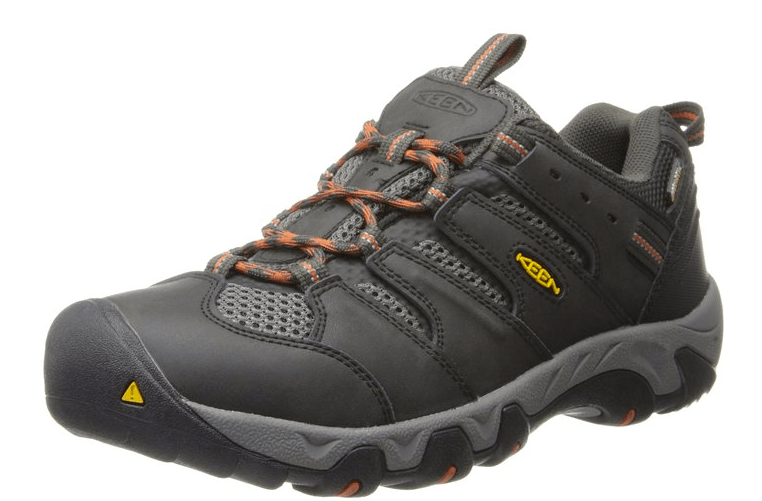 best hiking shoes for men keen