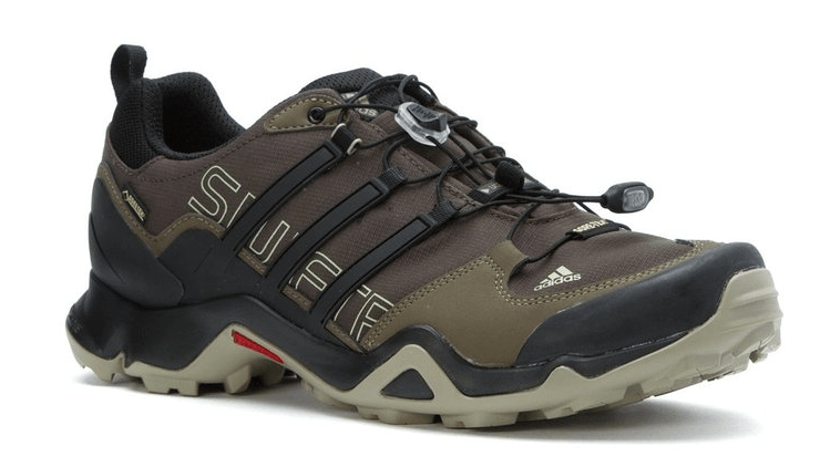 best hiking shoes for men adidas