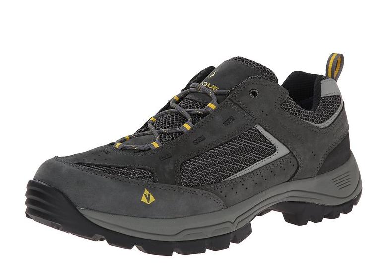 vasque best hiking shoes for men