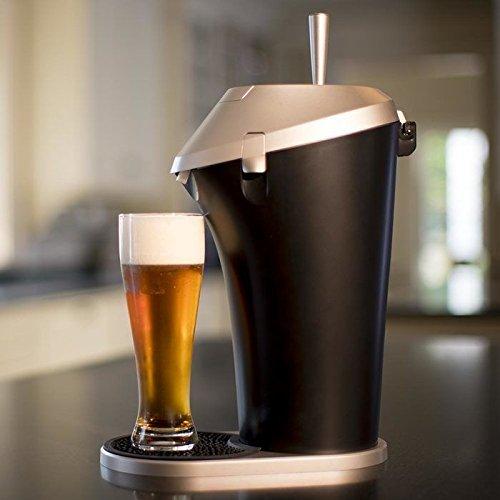Fizzics Revolutionary Beer System