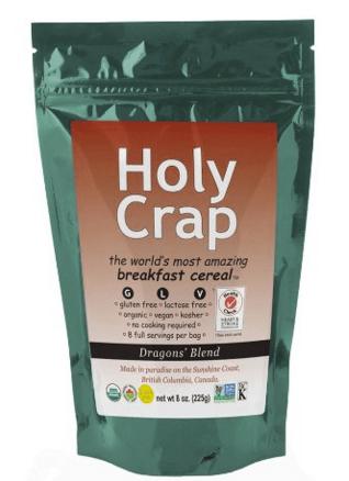 healthy breakfast snacks holy crap