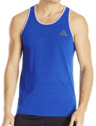 best workout shirt adidas