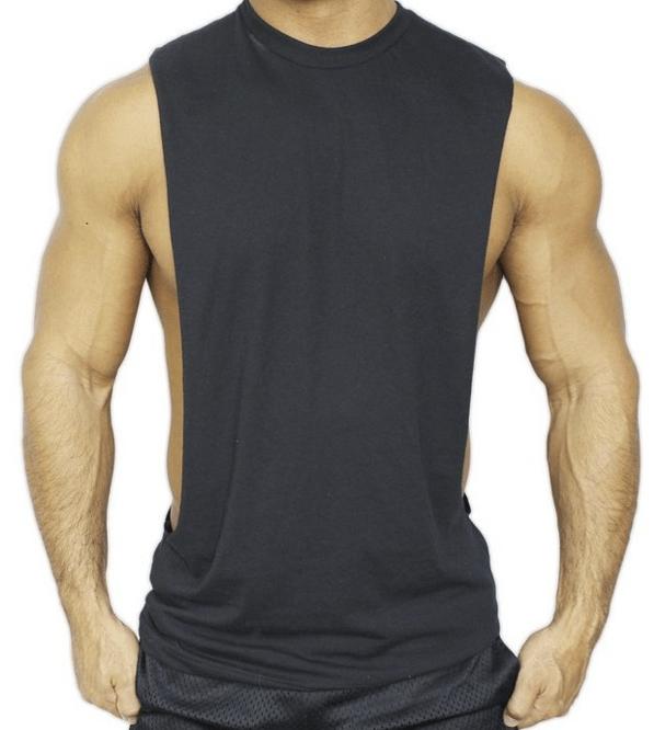 best workout shirt sleeveless