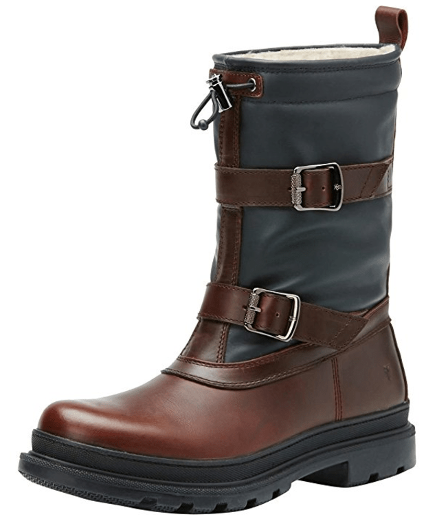 FRYE Riley Trek Snow Boot