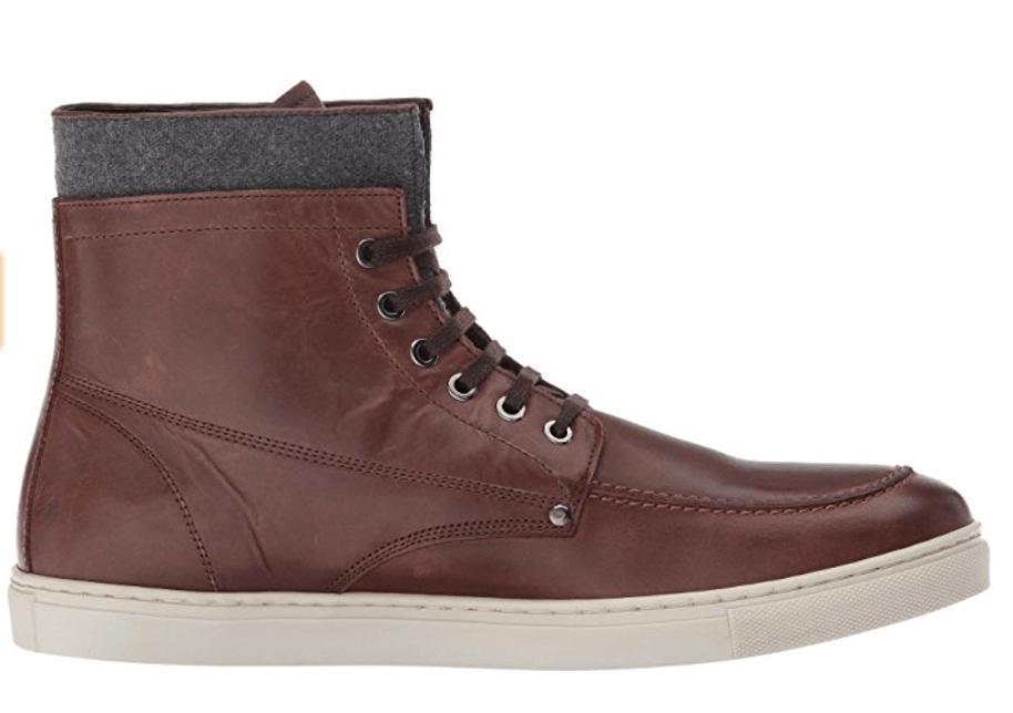 best boots for men Robert Wayne Dawson