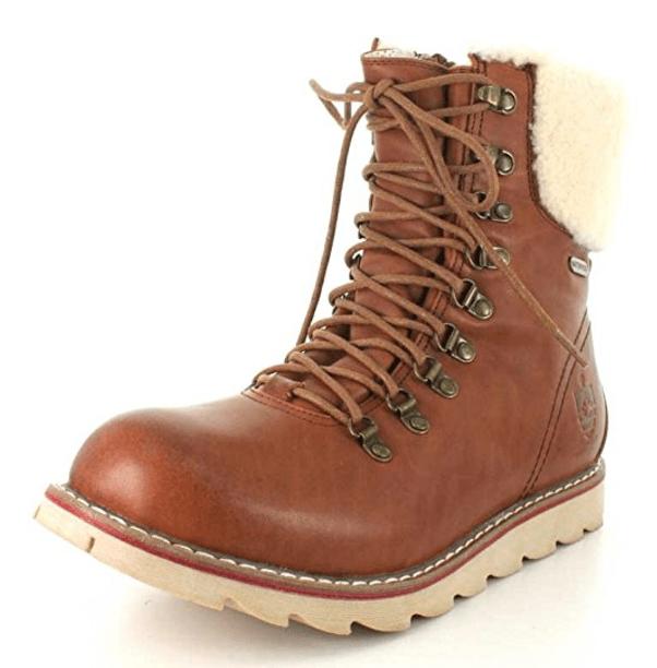 Royal Canadian Lethbridge Winter Boot