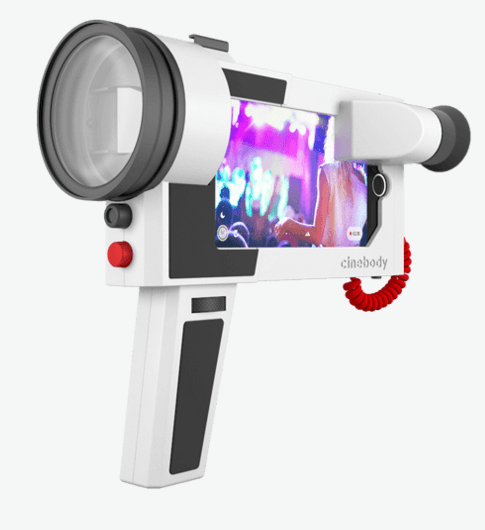 cinebody camera