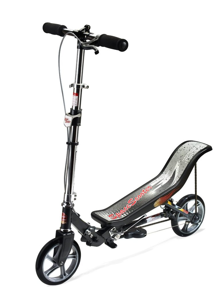 holiday gift guide space scooter