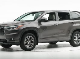 best suv winter toyota