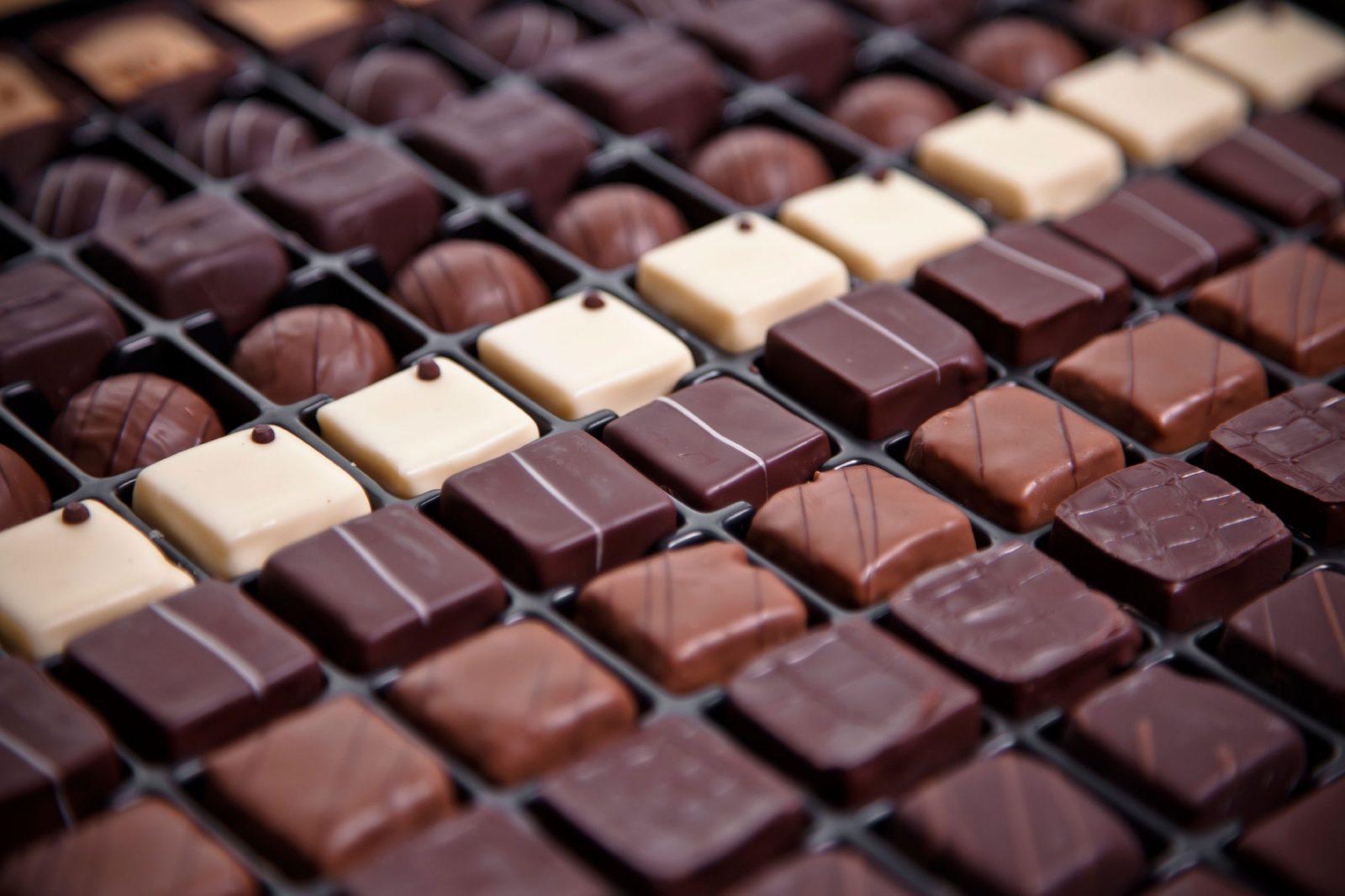 Will Chocolate Help Me Poop Modern Man