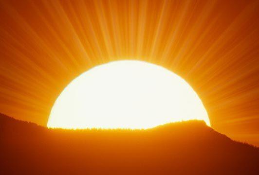 vitamin D facts sun