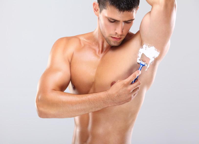 Body-hair-removal