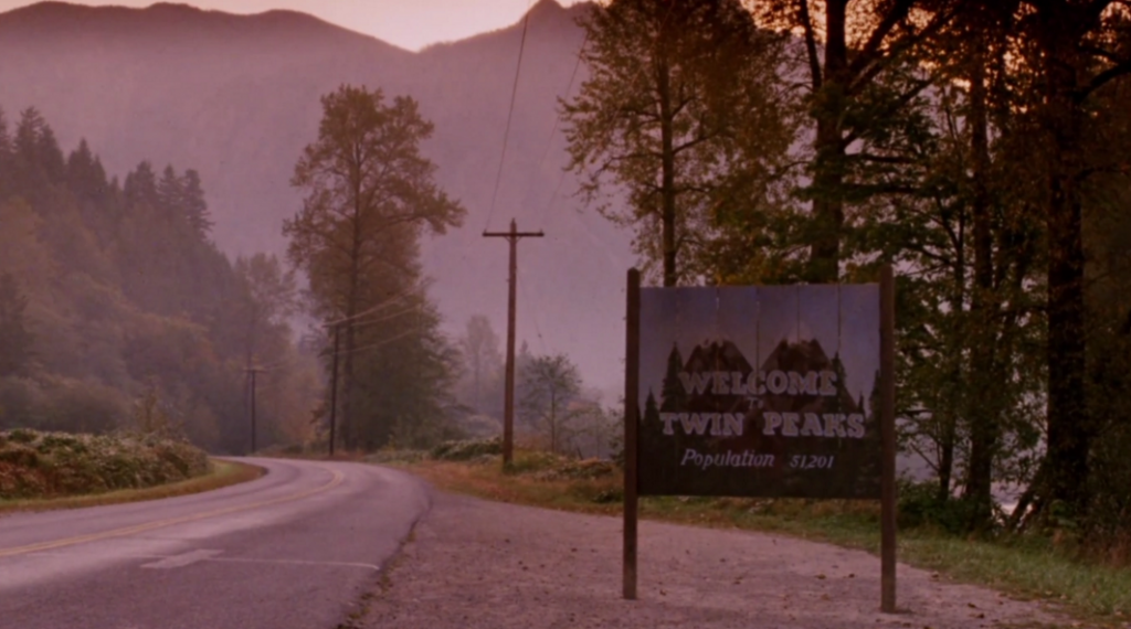 twin peaks facts