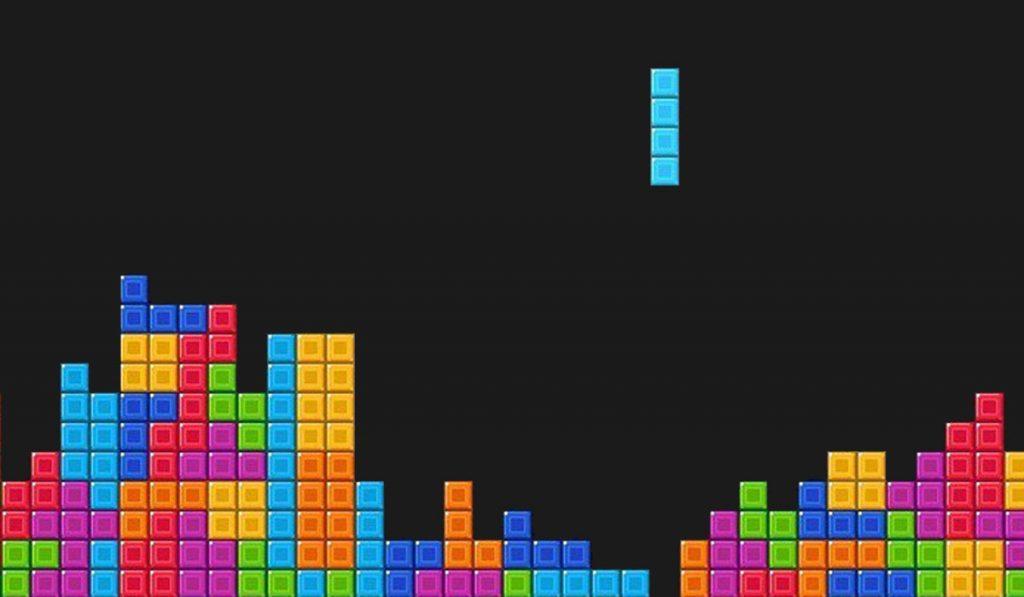 tetris ptsd study