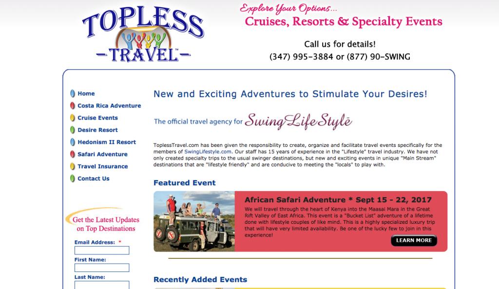 best website for swinger couples