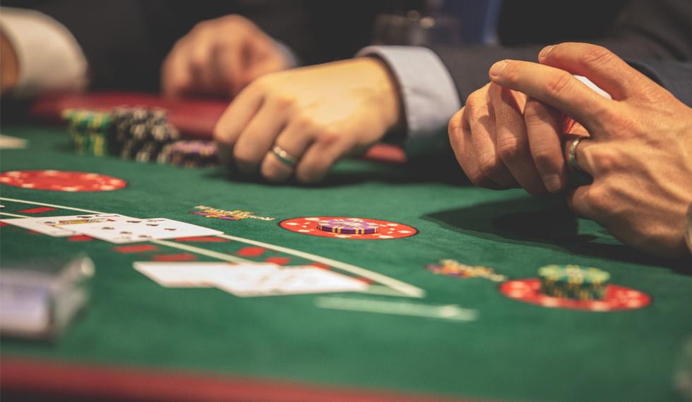 feature casino night