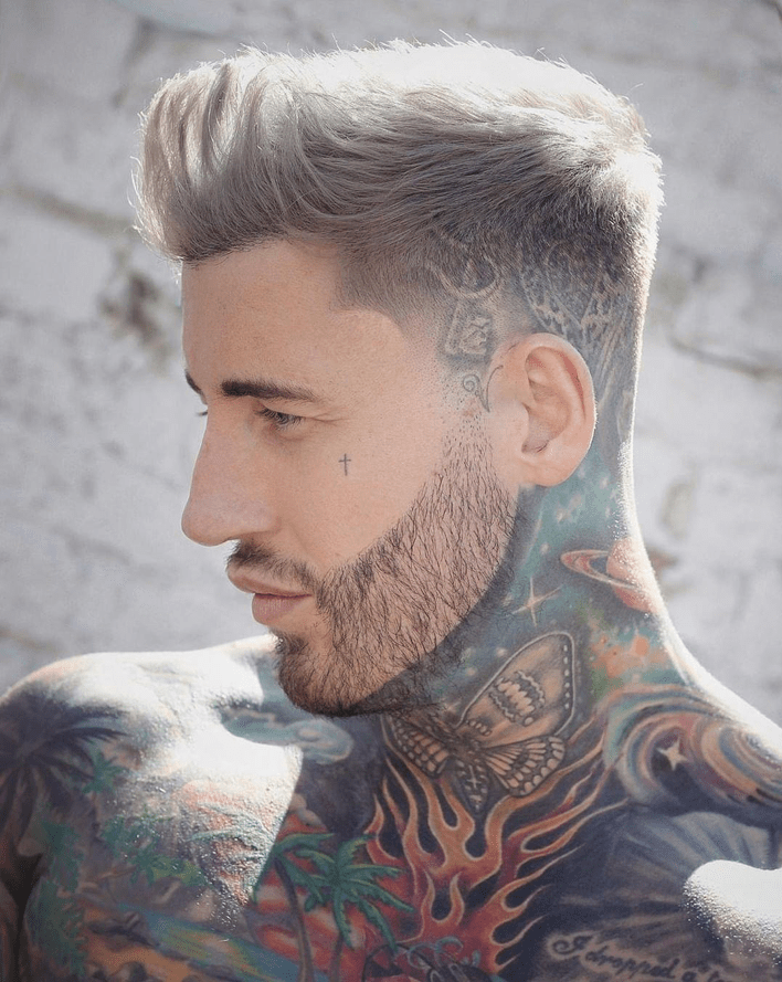 Men\'s Hairstyles You Never Knew Can Be This Cute - Modern Man
