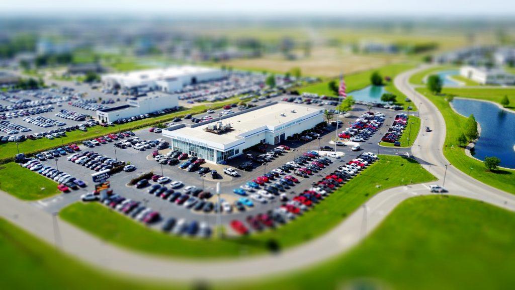 blur building business cars 395537