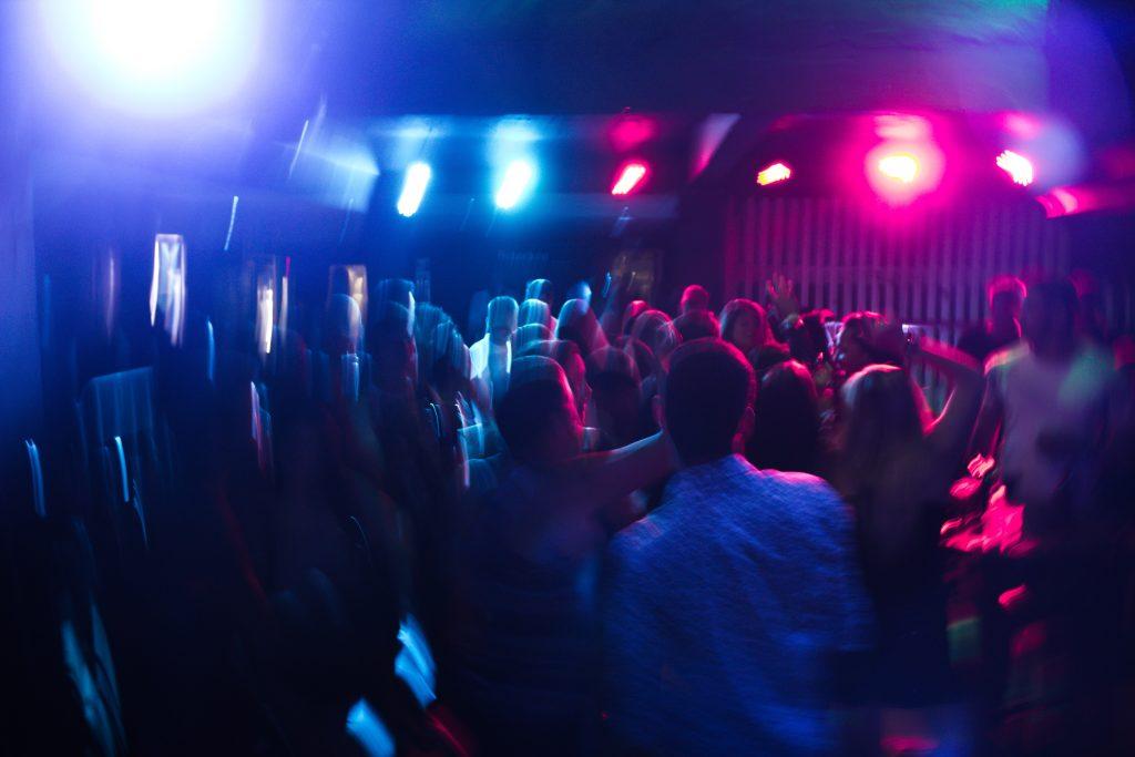 people dancing inside building 801863