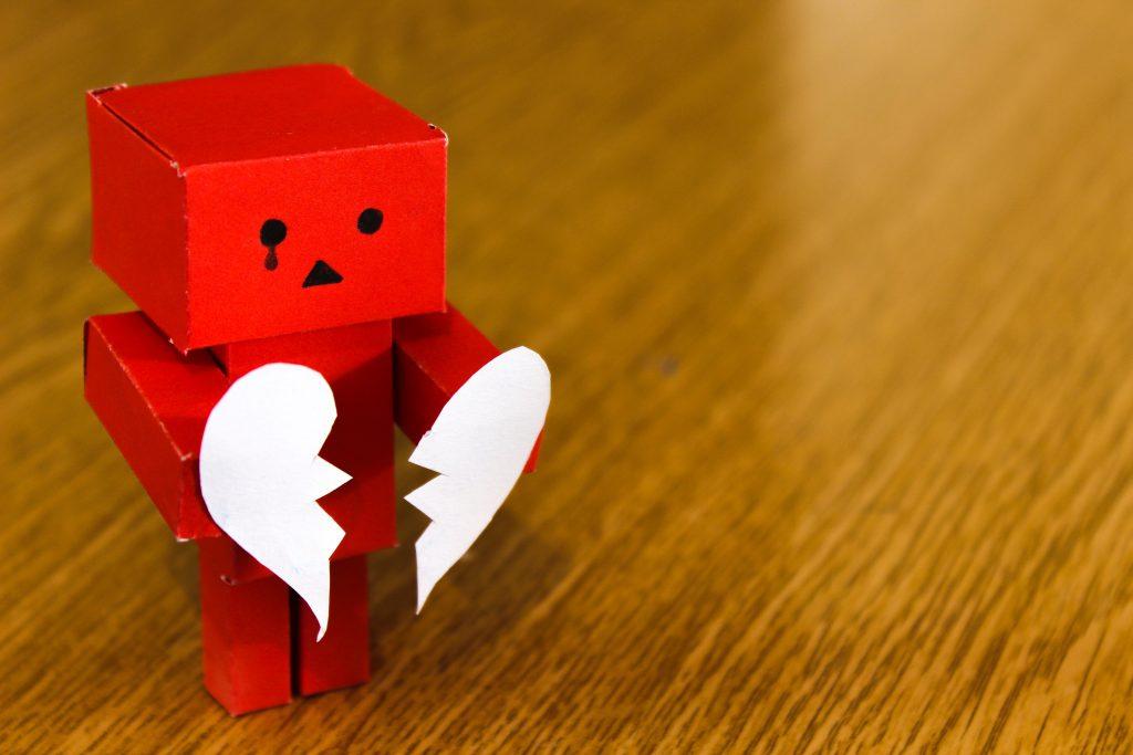 broken heart love sad 14303