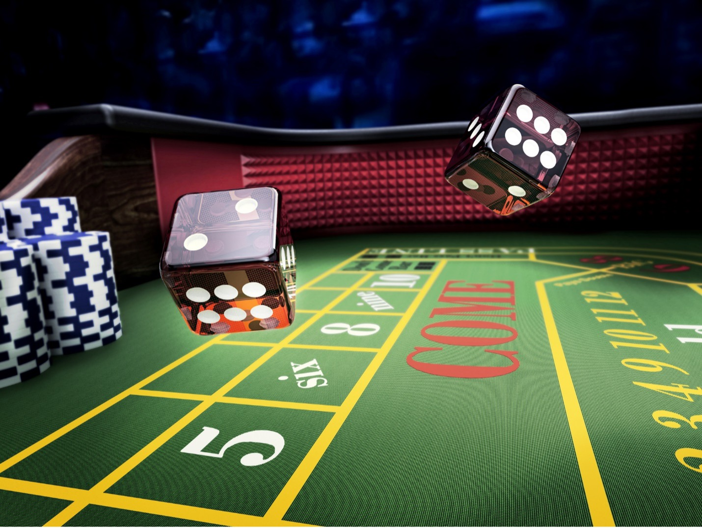 Win Big: A List of Casino Games With the Best Odds - Modern Man
