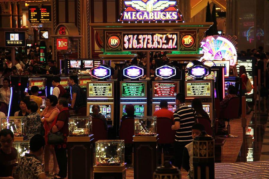 casino entertainment macau culture